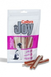Calibra pamlsky - Joy Chicken & Fish Sandwich 80g