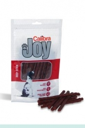 Calibra pamlsky - Joy Dog Beef Stick 100g