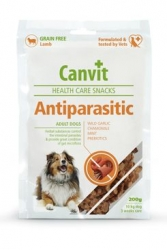 Canvit pamlsky - Antiparasitic Snacks 200g